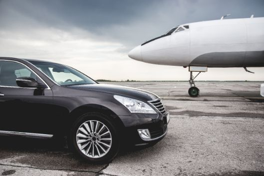 Taxi Adelaide airport transfer