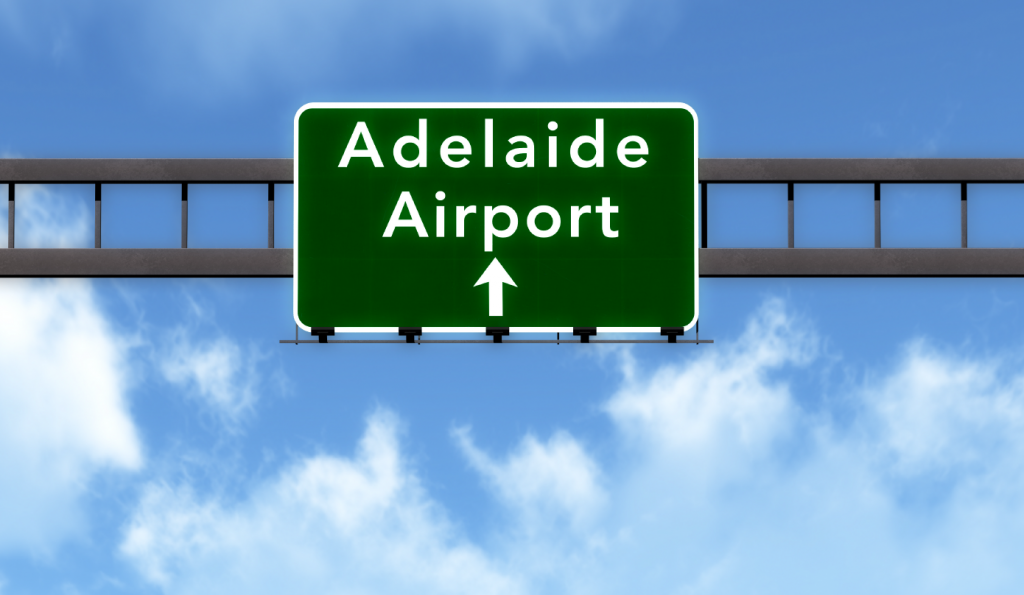 Airport Transfer Taxi Adelaide