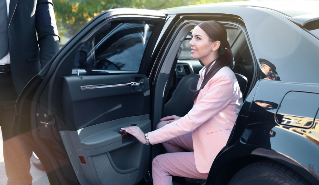 General Transfer Taxi Adelaide
